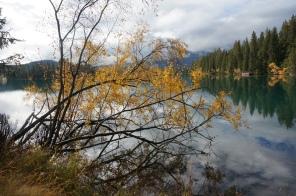 Jasper Park Lodge – Jasper, Alberta